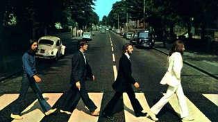 Vinyl Word: Brain Kelly celebrates the fiftieth anniversary of Abbey Road
