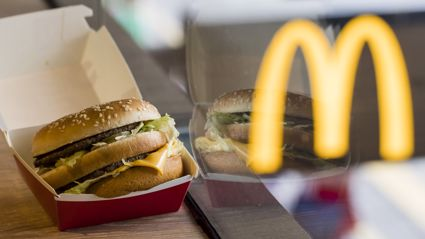 These five 'healthy' foods are actually as bad or worse for you than a Big Mac