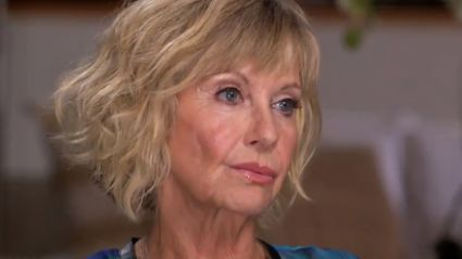 """Olivia Newton-John reveals she is in """"unbearable pain"""" as she battles stage four cancer"""