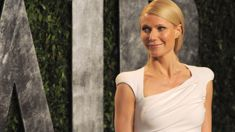 Gwyneth Paltrow has shared a rare photo of her lookalike daughter Apple