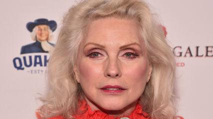 Blondie's Debbie Harry reveals explicit details about a drug-fueled night with David Bowie