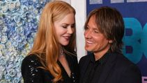 Nicole Kidman and Keith Urban serenade newlyweds with cover of Elton's 'Your Song' at wedding