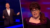 The Chase's Jenny 'The Vixen' Ryan sings Bucks Fizz for Bradley Walsh ahead of Celebrity X Factor