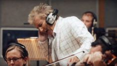 Rod Stewart releases beautiful new orchestral rendition of 'I Don't Want To Talk About It'