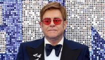 Elton John reveals he secretly battled prostate cancer and was told he had just 24 hours to live