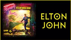 """Win an Elton John VIP Experience with """"Your Song""""!"""