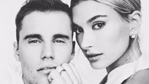 Justin Bieber and Hailey Baldwin finally share their wedding photos and her dress is beautiful!
