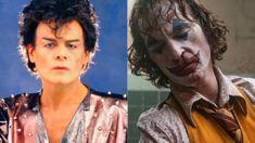 Jailed paedophile Gary Glitter's Joker windfall