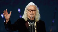 Billy Connolly has reveals he can no longer share a bed with his wife because of his Parkinson's