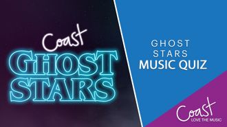 Ghost Stars Music Quiz