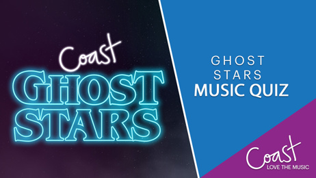 Ghost Stars Music Quiz