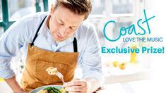 Exclusive Prize for Coastline Subscribers - October 9, 2019