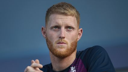 """Kiwi-born cricketer Ben Stokes accused of domestic abuse after he was snapped """"choking"""" his wife"""