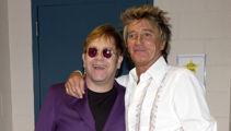 Elton John reveals the savage way Rod Stewart used to dump his lovers