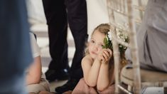 """Bride sparks outrage after """"firing"""" eight-year-old flower girl"""