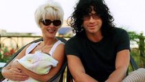 Remember Michael Hutchence and Paula Yates' baby daughter Tiger Lily? Well, this is her today!
