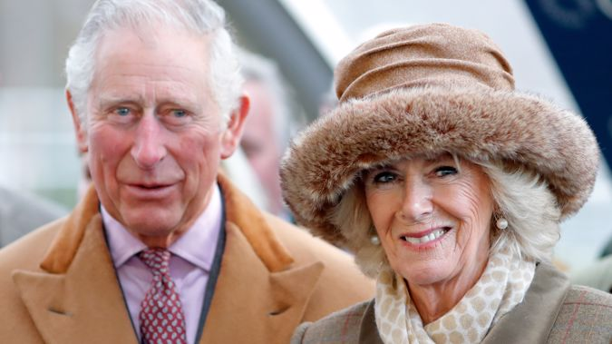 Image result for prince charles christchurch mosque attacks images