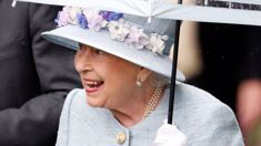 """The Queen's security aide reveals her hilarious """"secret code name"""""""