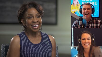 Gladys Knight reveals to Jason Reeves and Renee Wright the inspiration behind 'Midnight Train to Georgia'