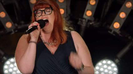 The Chase's Jenny 'The Vixen' Ryan impresses Celebrity X Factor judges with Queen cover