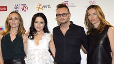 Andrea Corr shares heartbreaking revelation she suffered five miscarriages