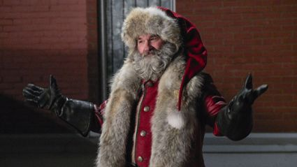 Netflix just unveiled all new Christmas movies and TV shows coming this holiday season
