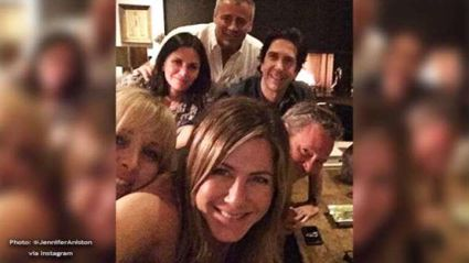 Jennifer Aniston breaks Instagram and sets a Guinness World Record