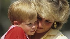 Prince Harry shares heartbreaking revelation camera flashes remind him of Princess Diana's death