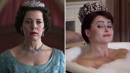 Netflix's 'The Crown' Season 3 Trailer Shows Off The New Cast