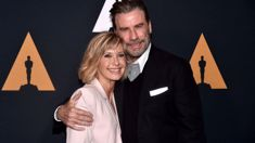 John Travolta & Olivia Newton-John to reunite for 'Meet & Grease'