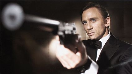 Even James himself doesn't know the ending of the latest Bond Film, No Time To Die