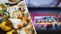 The Night Noodle Markets are coming back to New Zealand
