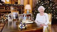 The bizarre truth about life at Buckingham Palace