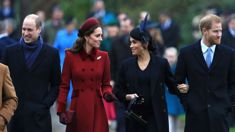 Kate 'feels sorry' for Meghan, 'doing her best to patch things up'