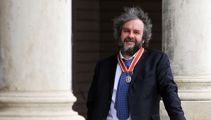 Happy Birthday to Sir Peter Jackson! Take a look at his film cameos over the years
