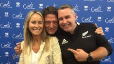 Celebrity Chef Marco Pierre White gives Jase & Bernie relationship advice!