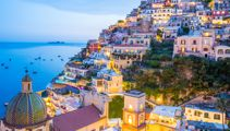 A town in Italy is giving away free houses to encourage people to move there