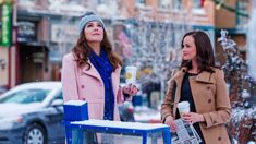 You can visit the set of 'Gilmore Girls' for a special Christmas tour