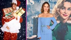Emilia Clarke and cast sing 15 George Michael/WHAM songs in movie 'Last Christmas'