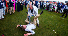 The drunken aftermath of the 2019 Melbourne Cup