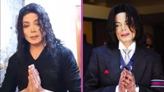 Michael Jackson impersonator's uncanny resemblance urges fans to demand him to to get DNA test