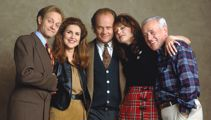 Kelsey Grammer confirms a Frasier reboot is coming next year and we are excited!