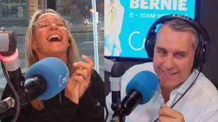 Jase and Bernie decide to tackle a few words that Kiwi's struggle with
