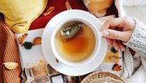A new study claims drinking from tea bags could put your health at risk