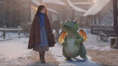 John Lewis apologises after upsetting children with its new Christmas advert