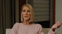 Celine Dion breaks into hilarious Cher impersonation during live TV interview