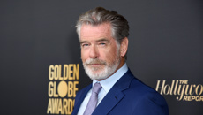 Pierce Brosnan's sons are all grown up and are looking very handsome!