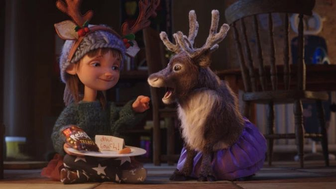 McDonald's has unveiled its new heartwarming Christmas advert for 2019 and we love it!