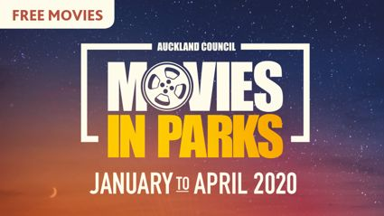 Coast supports Movies in Parks 2020