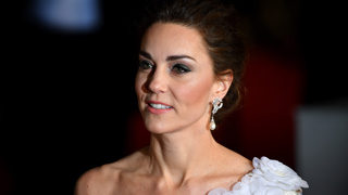 Kate Middleton pulls out of event due to Prince George, Princess Charlotte and Prince Louis